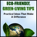 Green Living PLR