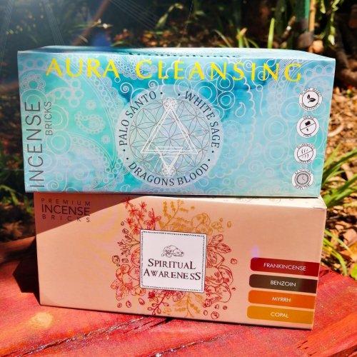 Aromafume Incense Burner Set