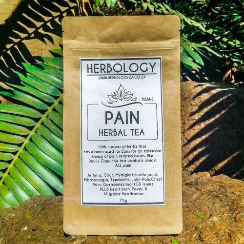 Pain Herbal Tea