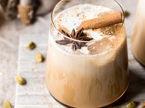 Herbology's Magic Chai Tea