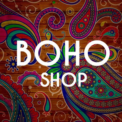 BOHO SHOP