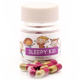 Herbology Sleepy Kid Caps