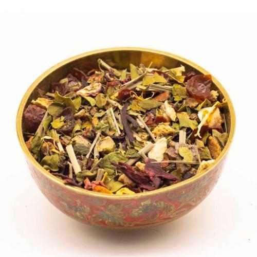 Aura Cleanse Tea - Herbology