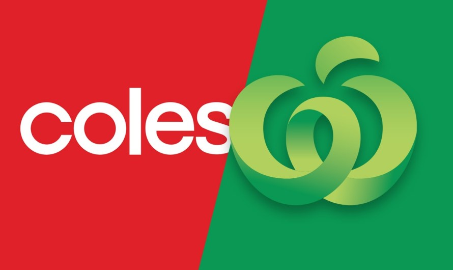 A Comparison Of Coles vs. Woolworths – #Coles vs #Woolies #COL #WOW
