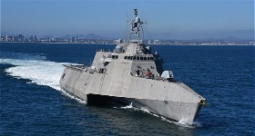 Bow Down to Austal – Ship Builder – #ASB #ASX #AUSTAL
