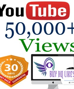 Buy Safe YouTube Views