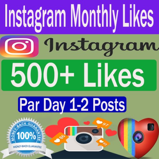 buy Instagram Likes, Buy Instagram Views
