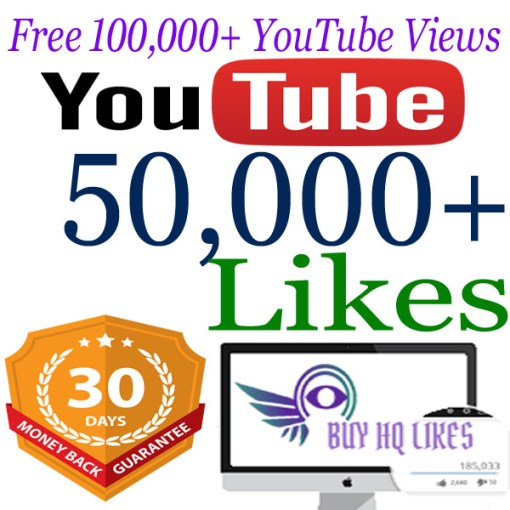Buy Cheap YouTube Views and Likes