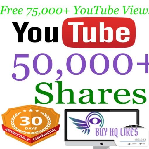 Buy YouTube Shares Cheap