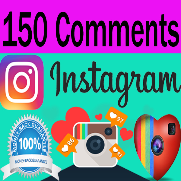 Buy Instant Instagram comments