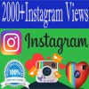 Buy 200 Instagram Views
