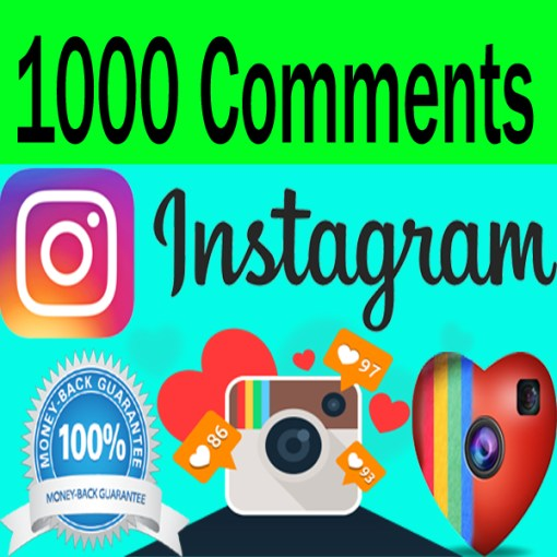 Buying Instagram Comments