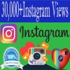 Buy 30000 Instagram Views