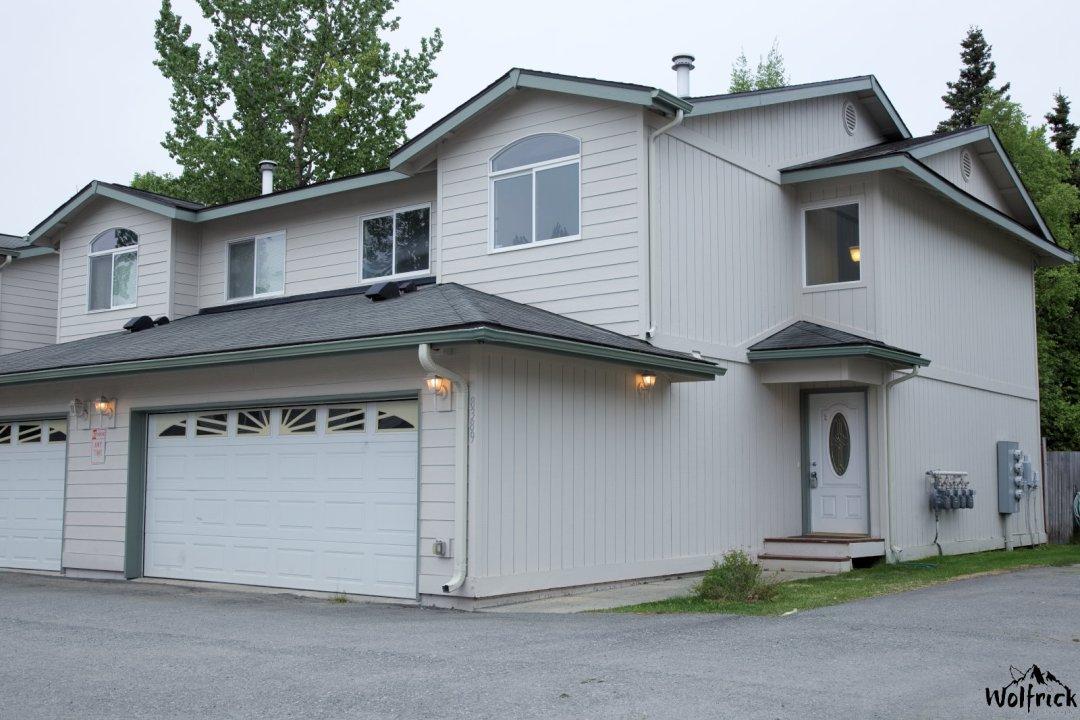 Alaskan Life Realty - 8389 Duben Ave