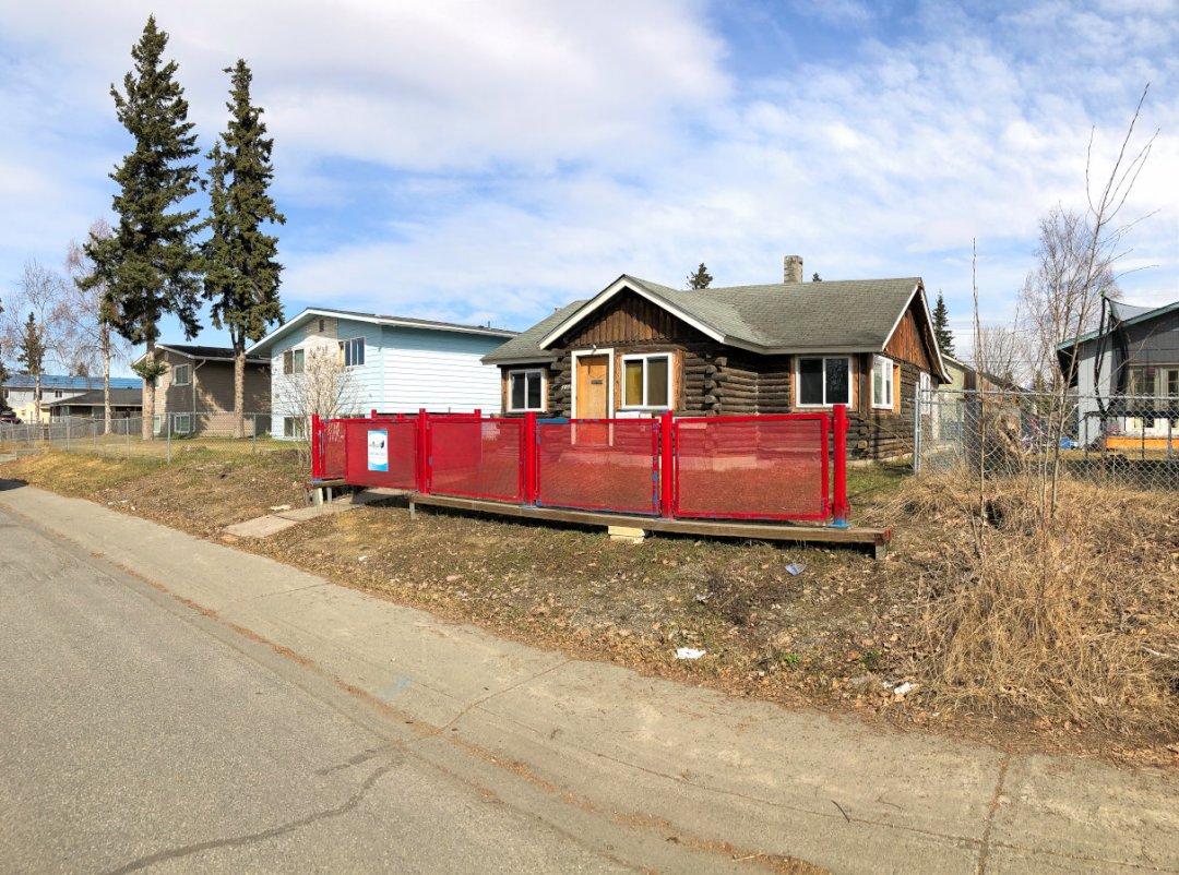 509 N Klevin Anchorage