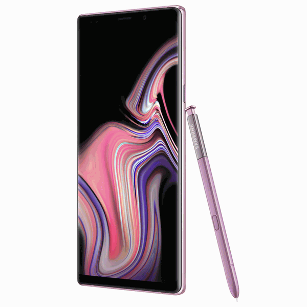 Samsung Galaxy Note 9, Samsung Galaxy Note 9 With S Pen, Samsung Galaxy Note 9 S Pen, Samsung Galaxy Note 9 Colour Options, Samsung Galaxy Note 9 deals, Samsung Galaxy Note 9 discounts
