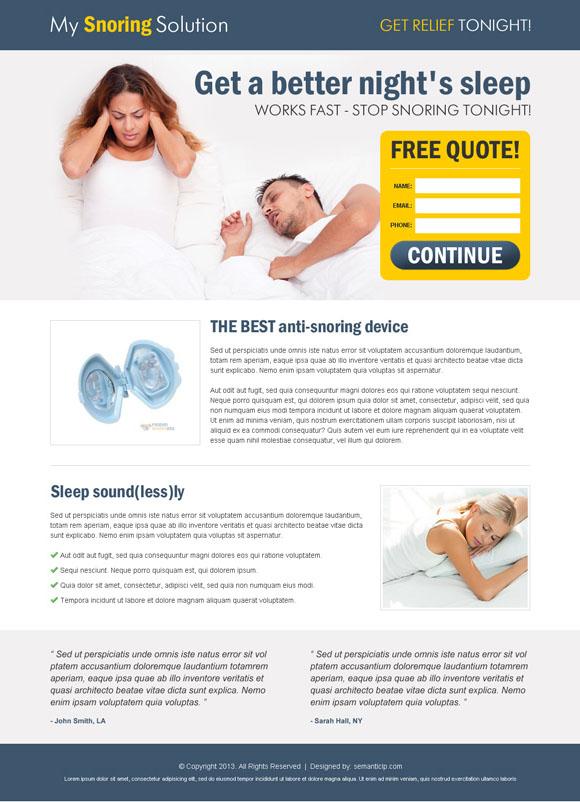 anti-snoring-responsive-landing-page-design-04