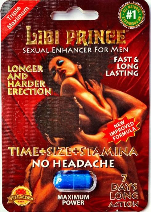 Libi Prince Pill