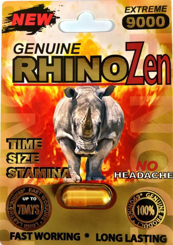 RhinoZen Extreme 9000