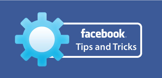 Note some important tips on Facebook
