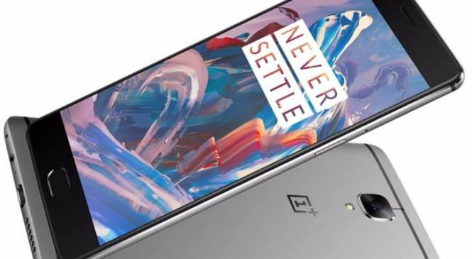 Release date of OnePlus 3T in china and worldwide