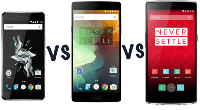 Why oneplus get popularity by its specification