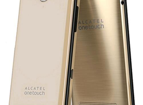 Alcatel brought featured phone for smartphone users