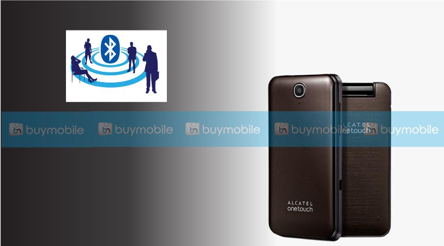 Bluetooth phone 20.12D