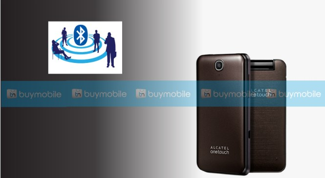 Bluetooth phone 20.12D