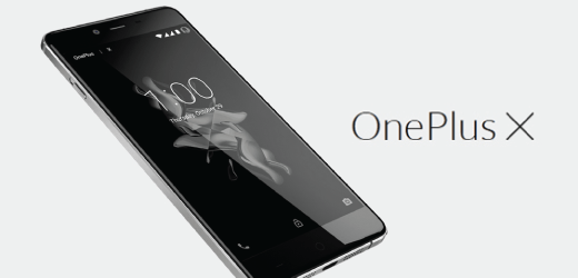 Oneplus x phone detail with specification
