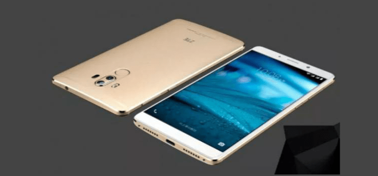 Specifications Of ZTE Blade V8