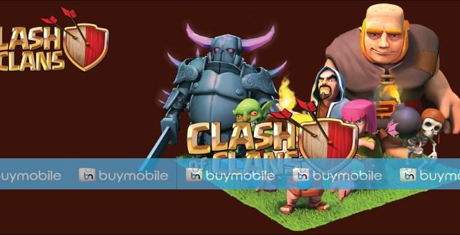 Clash of Clans এর Gmail  কিভাবে পরিবর্তন করবেন