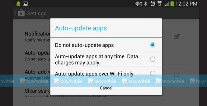 Android  ব্যাবহারকারীদের জন্য গুরুত্বপুর্ন তথ্য