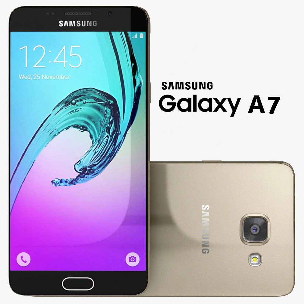 Specifications Of Samsung Galaxy A7 2017