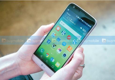 LG G6 Press Renders Leak