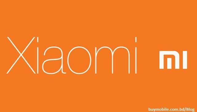 Mobile Phone Bangladesh: Xiaomi History