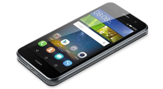 Huawei Y7 Full Specification