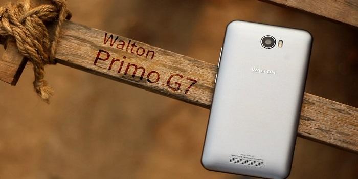 walton primo g7 plus full specification