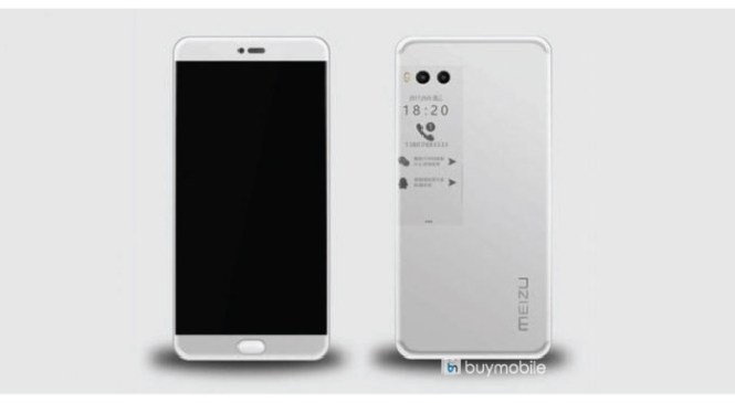 Meizu Pro 7 Full Specification
