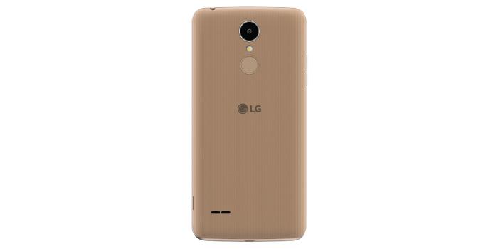 lg k8 2017 price bd