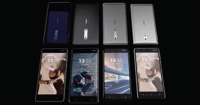 Nokia 9 Rumor Review