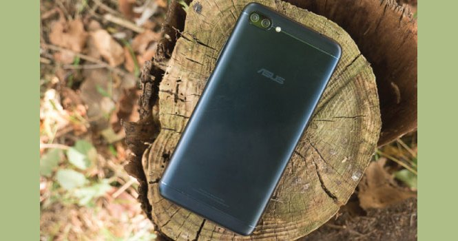 Full Specification Asus Zenfone 5 Max Price Bangladesh