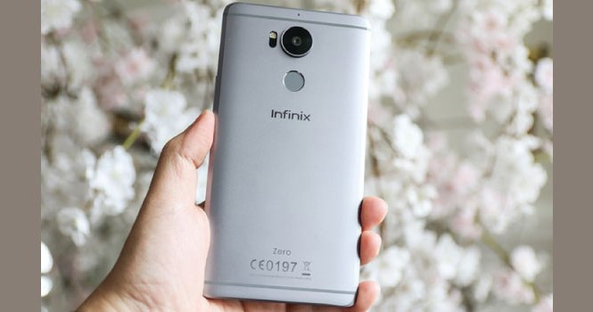 Full Specification Infinix Zero 4 Price Bangladesh