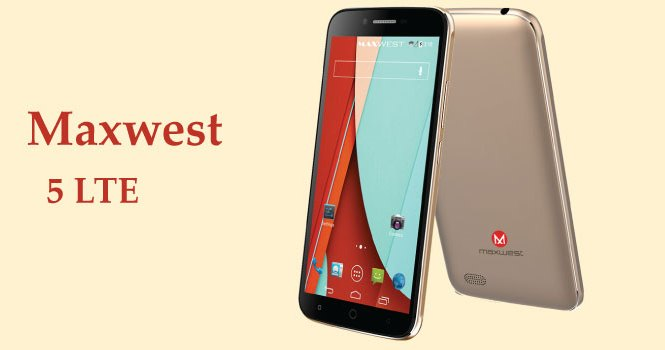 Full Specification Gravity 5 LTE Price Bangladesh