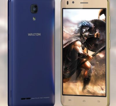 Walton Primo E9 Price Bangladesh
