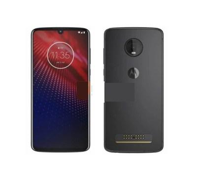 Motorola Moto Z4 Price in Bangladesh