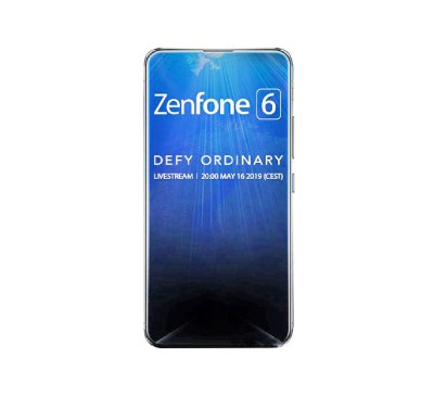 Asus Zenfone 6z Price In Bangladesh