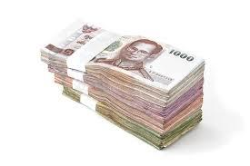 Counterfiet THB - Thai Baht Notes Available