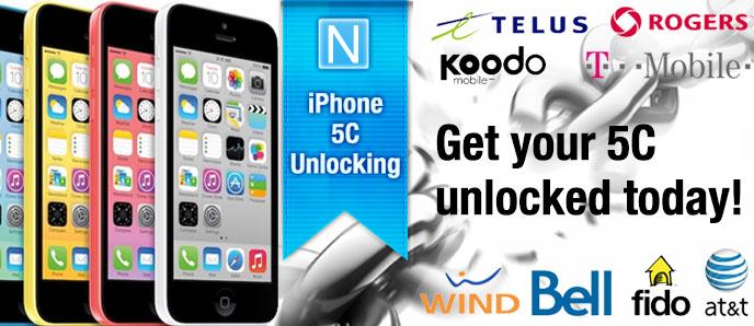 Unlock Wind Mobile Phone