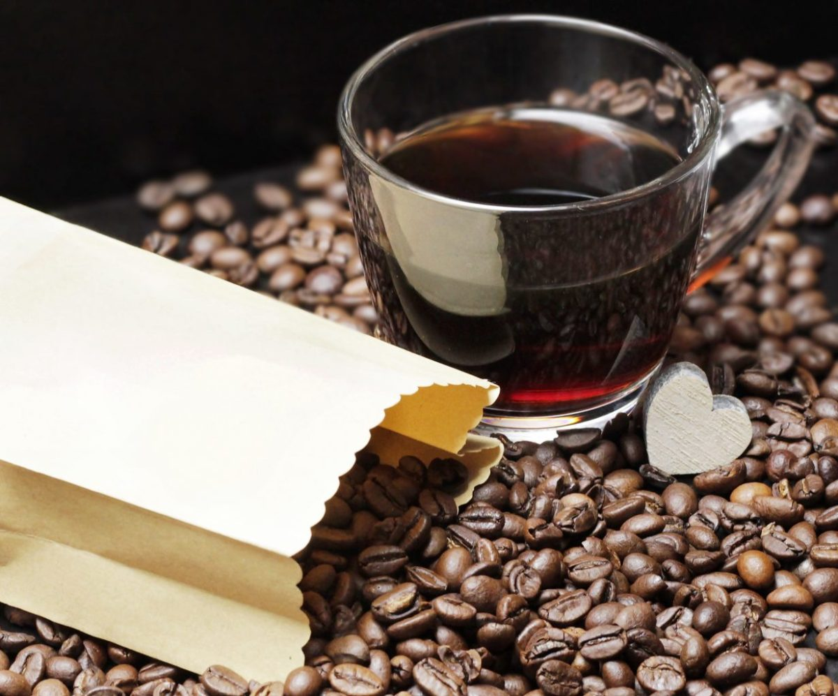 Coffee Improve Your Workout